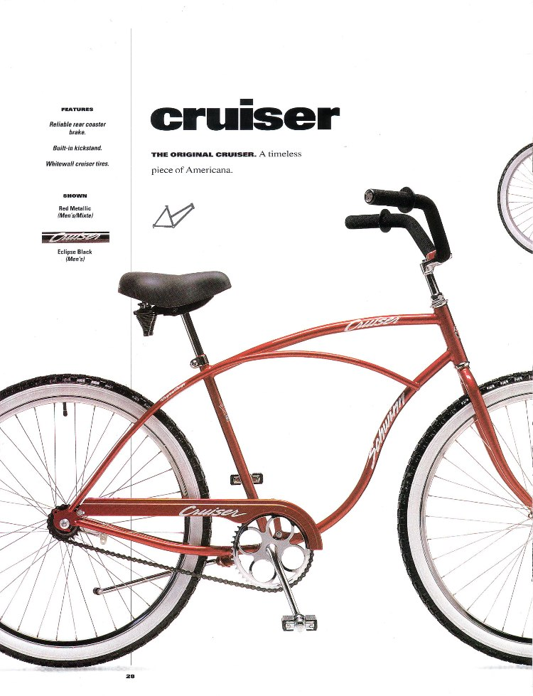 Trying to find Year of an old Schwinn - Bike Forums