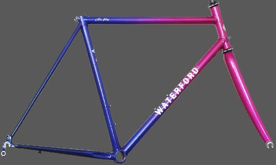RS-22 Miss Kim Full frameset
