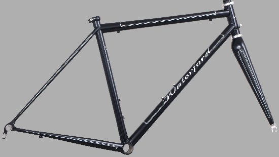 Waterford Custom Bicycles And Frames