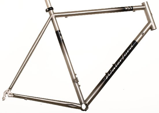 Waterford - Custom Bicycles and Frames