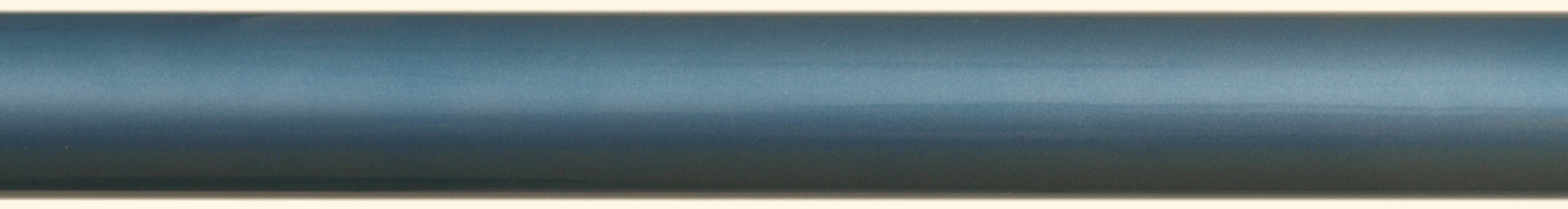 English Light Blue Tube Sample