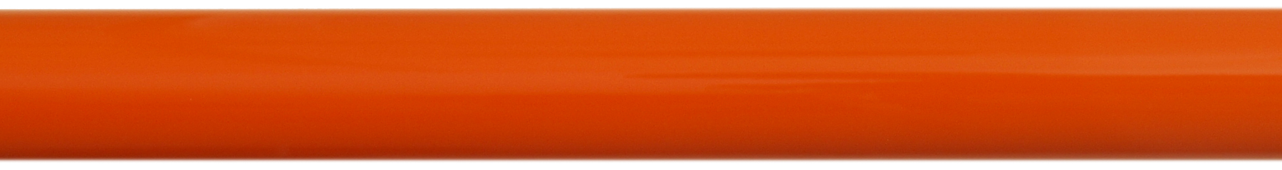 Monarch Orange Tube Sample