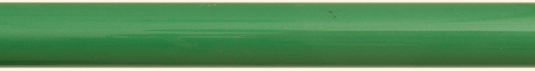 Quetzal Green Met Tube Sample